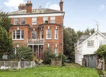 Thumbnail 9 bedroom detached house for sale in Clifton Road, London