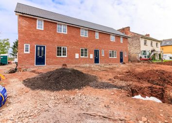 Thumbnail 3 bed end terrace house for sale in Moreton-On-Lugg, Hereford