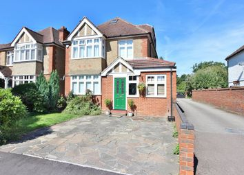 Thumbnail 4 bedroom detached house for sale in Mckenzie Road, Broxbourne, Hertfordshire.