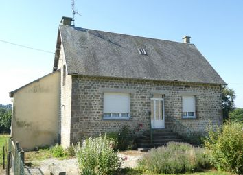 Thumbnail 2 bed property for sale in Mortain, Manche, 50140, France
