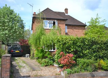 Thumbnail 3 bed detached house for sale in The Rutts, Bushey Heath, Bushey