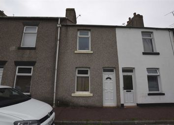 Thumbnail 2 bed terraced house for sale in North Street, Barrow In Furness, Cumbria