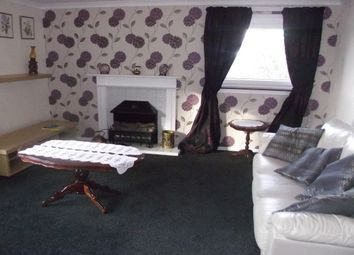 Thumbnail 2 bed maisonette to rent in Crosslees Drive, Thornliebank, Glasgow