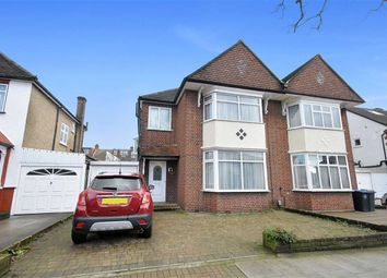 Thumbnail 3 bedroom semi-detached house for sale in Chamberlayne Road, Kensal Rise