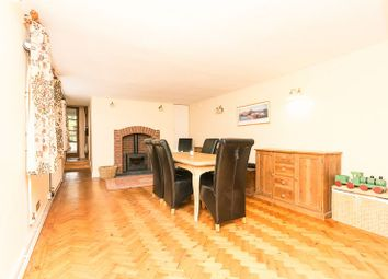 Thumbnail 2 bedroom property for sale in Old Tannery Mews, Old Exeter Street, Chudleigh, Newton Abbot