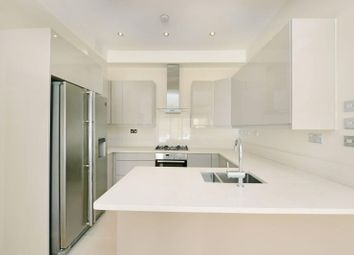 Thumbnail 3 bed flat for sale in Mortimer Road, Ealing, London