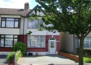 Thumbnail 3 bed semi-detached house to rent in Hazelbrouck Gardens, Ilford