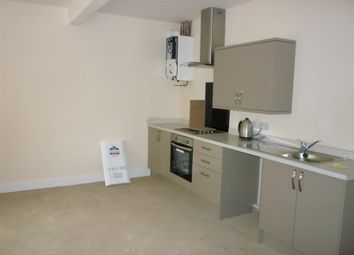 Thumbnail 1 bedroom flat to rent in Spinners Lane, Swaffham