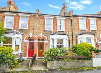Thumbnail 2 bed terraced house for sale in Glenwood Road, London
