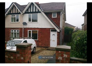 Thumbnail 3 bed semi-detached house to rent in Little Lane, Huthwaite, Sutton-In-Ashfield
