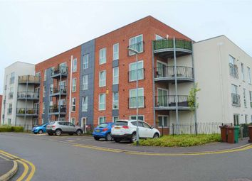 Thumbnail 2 bed flat for sale in Sheen Gardens, Manchester