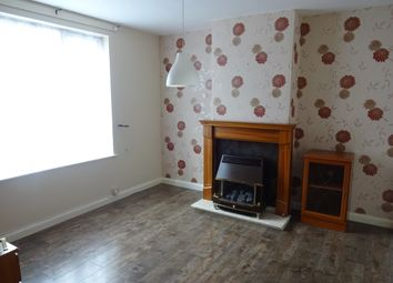 Thumbnail 1 bed semi-detached house to rent in Redmarle Road, Leicester