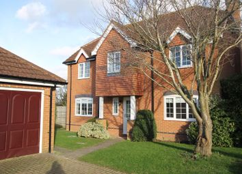 Thumbnail 5 bed detached house for sale in Williams Mead, Bartestree, Hereford
