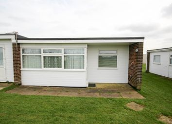 Thumbnail 2 bedroom detached bungalow for sale in California Road, California, Great Yarmouth