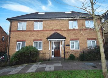 Thumbnail 1 bedroom flat for sale in Ivy Court, Eastcote Avenue, Harrow