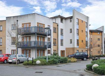 Thumbnail 2 bed flat to rent in 1 Harry Close, Callendar Court, Croydon