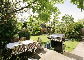 Thumbnail 4 bed detached house for sale in Cherrywoods, Great Bentley, Colchester