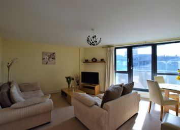 Thumbnail 2 bed flat for sale in Hepworth Way, Walton-On-Thames