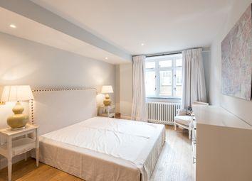 Thumbnail 1 bed flat to rent in East Harding Street, Fleet Street