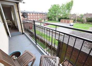 Thumbnail 2 bedroom flat for sale in Beechway, Scunthorpe