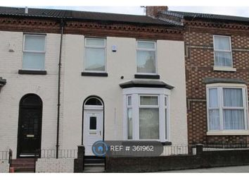 Thumbnail 3 bed terraced house to rent in Rice Lane, Liverpool
