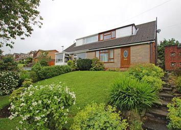 Thumbnail 3 bed semi-detached house for sale in Pole Lane, Darwen