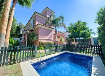 Thumbnail 6 bed villa for sale in Nueva Andalucia, Malaga, Spain