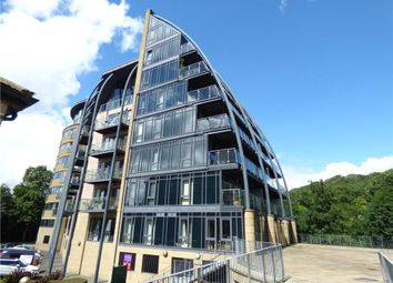 1 bed flat for sale in Apartment 207, Vm1, Salts Mill Road, Shipley BD17