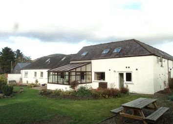 Thumbnail 4 bed property for sale in Carlesgill Steading, Westerkirk, Langholm, Dumfries And Galloway.