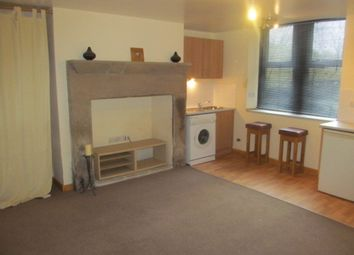 Thumbnail Studio to rent in River Street, Haworth, Keighley