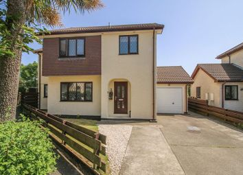 Thumbnail 3 bed property for sale in Cronk Y Berry Mooar, Douglas, Isle Of Man