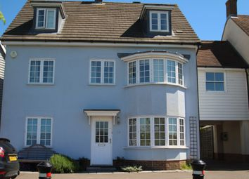 Thumbnail 5 bed semi-detached house to rent in Old Ferry Road, Colchester, Essex