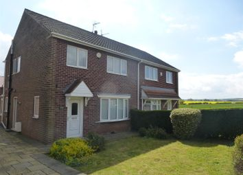 Thumbnail 3 bed property to rent in Cypress Grove, Conisbrough, Doncaster