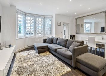 Thumbnail 2 bedroom flat for sale in Maygrove Road, London