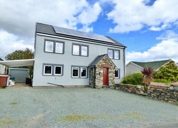 Thumbnail 6 bed detached house for sale in Wyndhaven, The Green, Millom, Cumbria