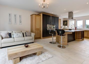 Thumbnail 6 bed detached house for sale in Dore Lodge Gardens, Sheffield