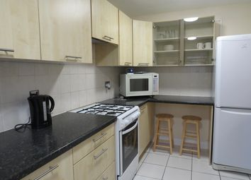 Thumbnail 4 bed terraced house to rent in Harry Barber Close, Norwich