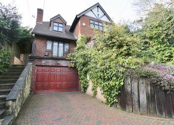 Thumbnail 4 bed property for sale in Elmstead Lane, Chislehurst