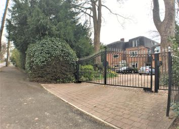 Thumbnail 2 bed semi-detached bungalow for sale in Welcombe Road, Stratford-Upon-Avon