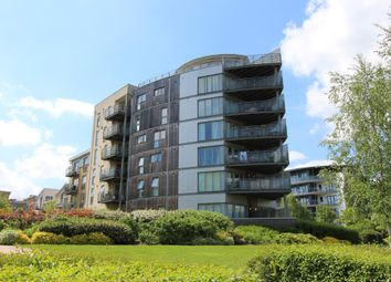 Thumbnail 2 bed flat for sale in Cornhill Place, Maidstone, Kent