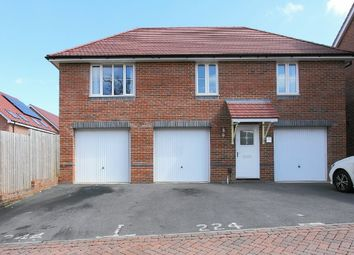 Thumbnail 2 bed flat for sale in Mundy Road, Picket Piece