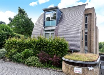 Thumbnail 2 bed flat for sale in Cumnor Rise Road, Botley, Oxford