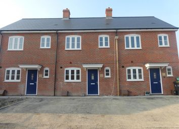 Thumbnail 2 bed property to rent in Anstee Road, Shaftesbury