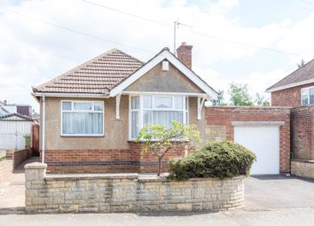 Thumbnail 2 bed detached bungalow for sale in Stanwell Way, Wellingborough