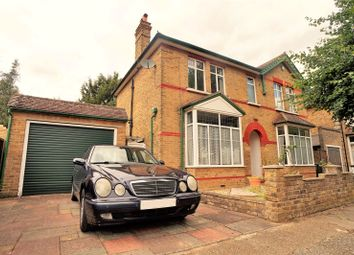 Thumbnail 4 bed detached house for sale in Cherry Orchard, Staines-Upon-Thames, Surrey