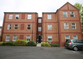 Thumbnail 2 bedroom flat for sale in Newport Pagnell Road, Wootton, Northampton