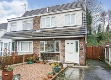3 bed semi-detached house for sale in Neston Drive, Bulwell NG6