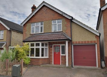 Thumbnail 4 bedroom detached house for sale in West Hill, Hitchin, Hertfordshire