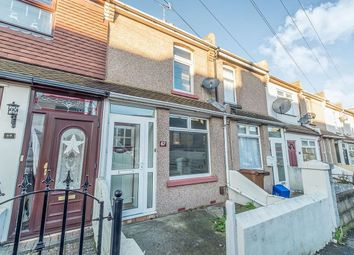 Thumbnail 2 bedroom terraced house for sale in Beresford Road, Gillingham