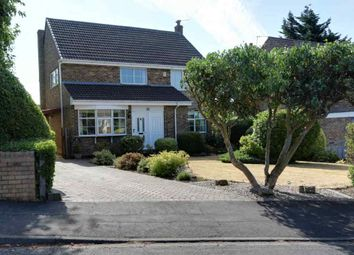 Thumbnail 3 bed detached house for sale in Lennox Drive, Wakefield